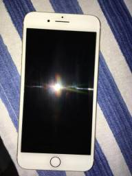 IPhone 7 Plus 128gb com garantia Apple