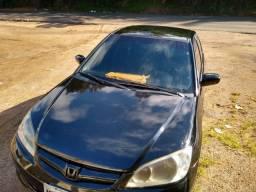 Civic EX mais topado de Maceió - 2006