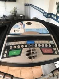 Esteira Eletrônica Treo T707