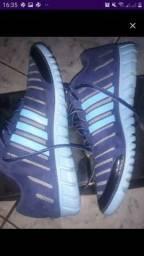 Sapato adidas promoção