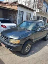 Vende-se e troca S10 - 1995