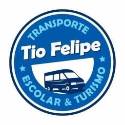 Transporte ESCOLAR & TURISMO | Legalizado no Detran
