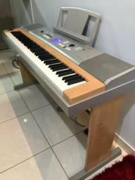 Piano Digital - Yamaha (entrada + 3x)