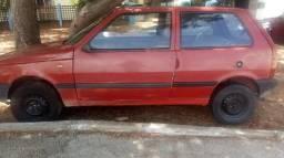Uno antigo - 1988