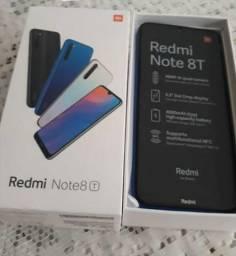 Xiaomi note 8t 64gb