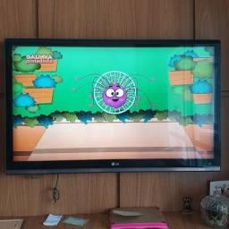 Tv 42 LCD borderless