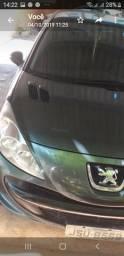 Peugeot 207 completo - 2010