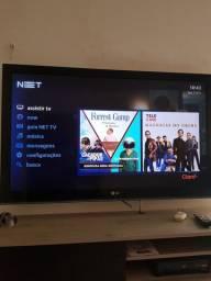 TV LCD - LG 47' polegadas