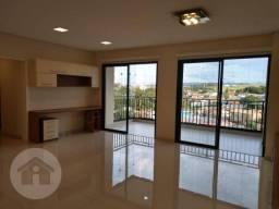 Apartamento com 3 dormitórios à venda, 130 m² por R$ 980.000,00 - Vila São João - Caçapava