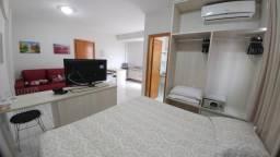 Apartamento com 01 Quarto, condomínio Goldem Supreme em Caldas Novas GO