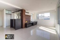 Apartamento com 2 dormitórios para alugar, 78 m² por R$ 2.700,00/mês - Petrópolis - Porto