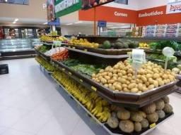 Expositores para supermercado e na JM equipamentos