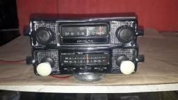 Rádio original pro fusca fusquinha fuscão