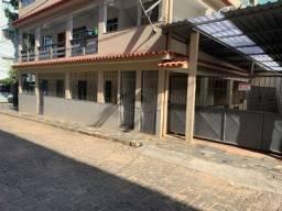 Casa Baixa com 3 quartos, 2 vagas de garagem no bairro Volta Redonda, Castelo-ES