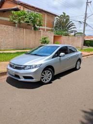 Honda Civic LXS 1.8 MEC