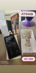 A11 NOVO 64GB