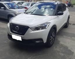 Nissan Kicks 1.6 Special Edition