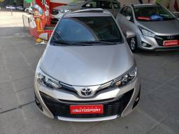 Toyota yaris 2019 1.5 novissimo!!