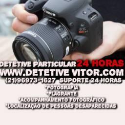 *Detetive Particular*Detetive Vitor