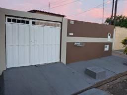 Casa No Jardim Paraná Toda de Laje