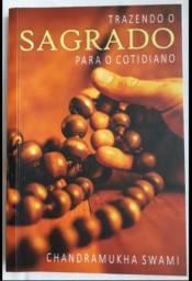 Livro: Trazendo o Sagrado para o cotidiano