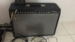 Amp Fender Champion 100