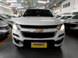 Chevrolet S10 2.8 4x4 2017 - Leia a Descrição