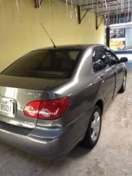 Corola 1,8 completo 2006