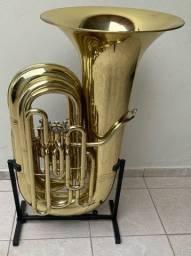 Tuba Conn EUA Sib 4 Pistos
