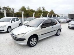 Peugeot 206 1.0 16v - 2003 (REPASSE)