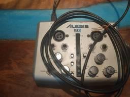 Interface Alesis IO2