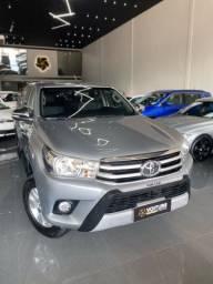 Toyota Hilux SRV Diesel 2016
