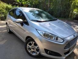 New Fiesta 1.6 SE automático (versão mais completa )