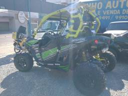 Quadriciclo can-am maverick 20,16