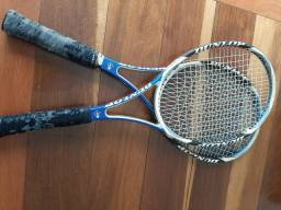 Raquetes Dunlop Aerogel