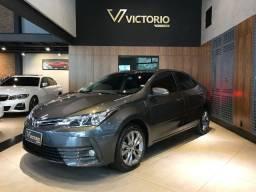 Corolla XEi 2.0 16V Flex Câmbio CVT 2019