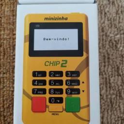 Máquinas De Cartão PagSeguro Chip(Grátis Uma Máquina Bluetooth)Leia Todo O Anúncio