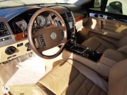 Troco camioneta vw toureg V8 em camioneta ou caminhão