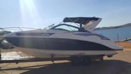 Lancha Focker 270