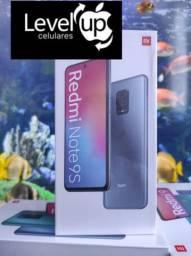 Redmi Note 9s da Xiaomi! Black Friday! NOVO Lacrado com Garantia e Entrega hj