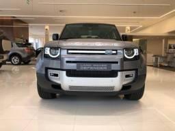 Land Rover - Defender Se 7 Lugares Versões A Partir De JLR0022
