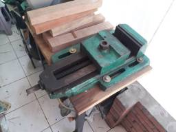 Morsa Industrial 60x33x15 aprox 50kg