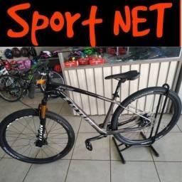 Bicicleta Lotus Spider Carbono Aro 29 Shimano