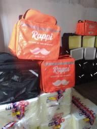 Motoboy bag com isopor