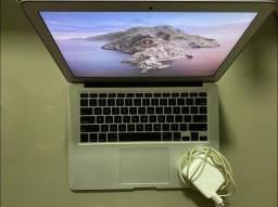 MacBook Air impecável, pouquíssimo tempo de uso
