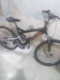 Bicicleta Houston Stinger Aro 26