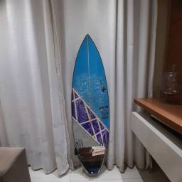 Título do anúncio: Prancha de surf 5.3 troco por 5.7