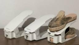 Organizador de sapato - 30 unidades