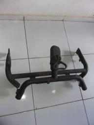 Cambão towbar para buggy