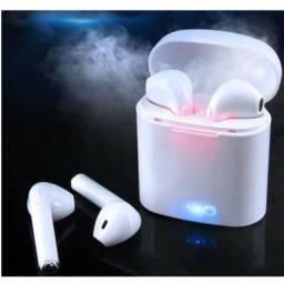 Fone de ouvido Bluetooth Tws Mini Android Ou IOS